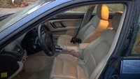 Picture of 2007 Subaru Legacy 2.5i Limited, interior, gallery_worthy