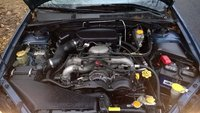 Picture of 2007 Subaru Legacy 2.5i Limited, engine, gallery_worthy