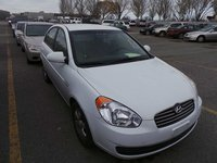 Picture of 2007 Hyundai Accent 4 Dr GLS