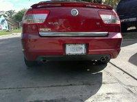 Picture of 2007 Mercury Milan V6, exterior