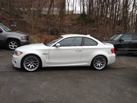 Picture of 2011 BMW 1M Coupe