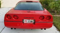Picture of 1987 Chevrolet Corvette Coupe