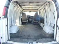 Picture of 2002 GMC Savana 3500 Extended, interior