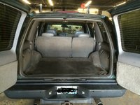 Picture of 1996 Chevrolet Tahoe 4 Dr LS 4WD SUV, interior