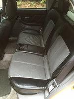 Picture of 2003 Subaru Baja 4 Dr Sport AWD Crew Cab SB, interior
