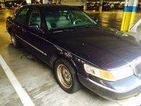 Picture of 1999 Mercury Grand Marquis 4 Dr GS Sedan