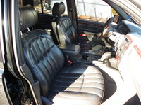 Picture of 2000 Jeep Grand Cherokee Limited 4WD, interior, gallery_worthy