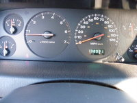 Picture of 2000 Jeep Grand Cherokee Limited 4WD, interior