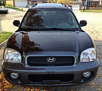 Picture of 2003 Hyundai Santa Fe LX