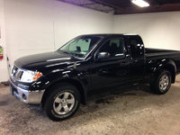 Picture of 2010 Nissan Frontier SE Crew Cab 4WD