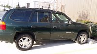 Picture of 2002 GMC Envoy 4 Dr SLE SUV, exterior