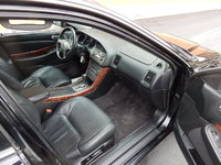 Picture of 2002 Acura TL 3.2TL, interior, gallery_worthy