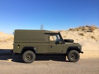 1987 Land Rover Defender Overview