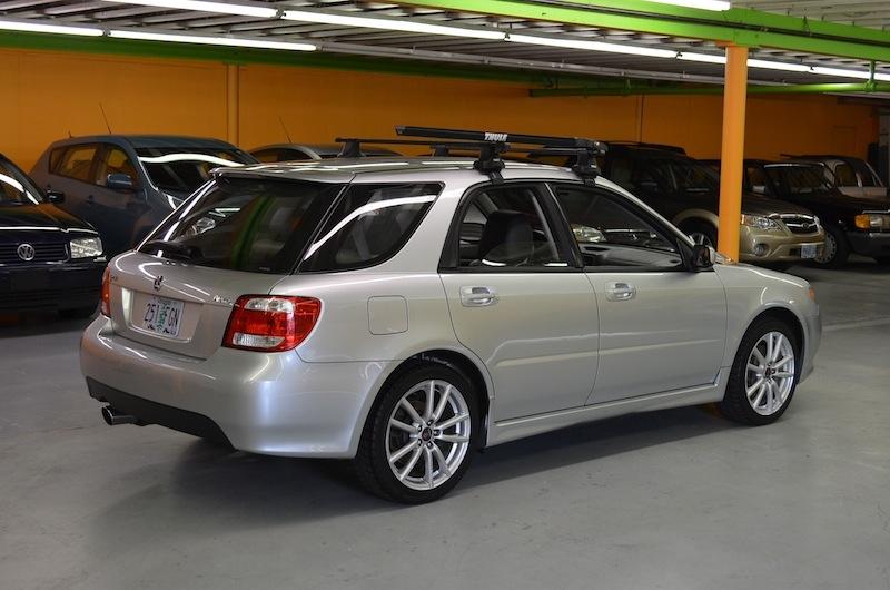 Picture of 2006 Saab 9-2X Aero 4dr Wagon AWD