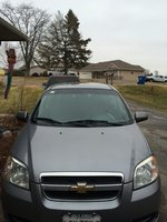 Picture of 2011 Chevrolet Aveo LT, exterior