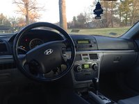Picture of 2007 Hyundai Sonata Limited