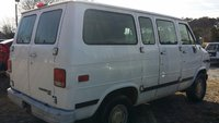 Picture of 1994 Chevrolet Chevy Van G10 RWD, exterior, gallery_worthy