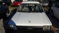 Picture of 1984 Toyota Tercel 4 Dr DX Hatchback, exterior