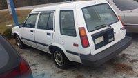 Picture of 1984 Toyota Tercel 4 Dr DX Hatchback, exterior