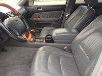 Picture of 1999 Lexus LS 400, interior, gallery_worthy