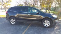 Picture of 2011 Chevrolet Traverse LT2