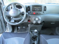 Picture of 2012 Nissan Cube 1.8, exterior