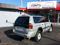 Picture of 2002 Mitsubishi Montero Limited 4WD, exterior