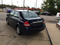 Picture of 2011 Nissan Versa 1.8 SL, exterior