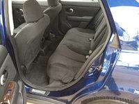 Picture of 2011 Nissan Versa 1.8 SL, interior