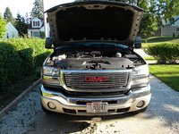 Picture of 2006 GMC Sierra 2500HD SLE2 4 Dr Crew Cab 4 WD SB