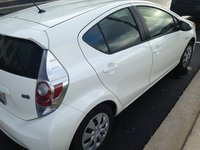 Picture of 2013 Toyota Prius C Two