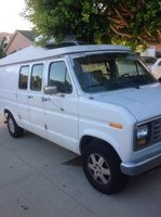 Picture of 1991 Ford E-150 Econoline Ext, exterior