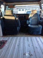 Picture of 1991 Ford E-150 Econoline Ext, interior