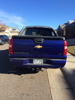 Picture of 2010 Chevrolet Avalanche LTZ 4WD