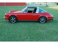 Picture of 1970 Porsche 911, exterior