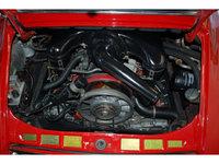 Picture of 1970 Porsche 911, engine