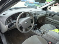 Picture of 2004 Mercury Sable GS