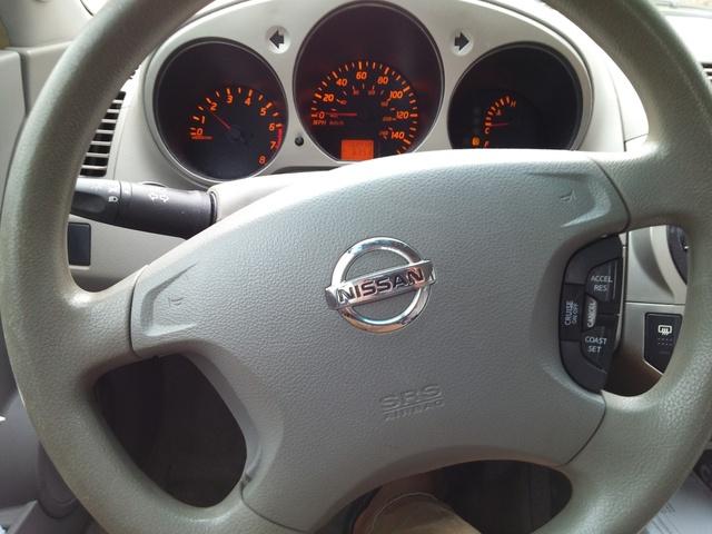 2005 Nissan Altima Pictures Cargurus