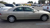 Picture of 2005 Lincoln LS V6 Luxury, exterior