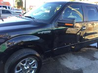 Picture of 2013 Ford F-150 XLT SuperCrew 5.5ft Bed, interior