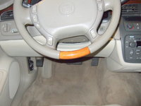 Picture of 2005 Cadillac DeVille DHS, exterior, gallery_worthy