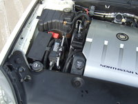 Picture of 2005 Cadillac DeVille DHS, engine, gallery_worthy