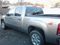 Picture of 2013 GMC Sierra 1500 SLE Ext. Cab LB 4WD, exterior