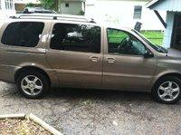 Picture of 2006 Chevrolet Uplander LT FWD Ext Wheelbase 1LT, exterior