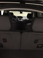 Picture of 2014 Acura MDX AWD Tech Package, interior