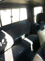 Picture of 1993 Toyota Pickup 2 Dr Deluxe Extended Cab SB, interior