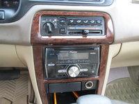 Picture of 1998 Nissan Altima GLE, interior
