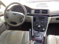 Picture of 2002 Volvo S80 T6, interior