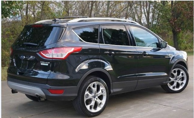 2013 ford escape user reviews male models picture. Cars Review. Best American Auto & Cars Review