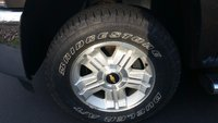 Picture of 2013 Chevrolet Silverado 1500 LT Ext. Cab 4WD, exterior